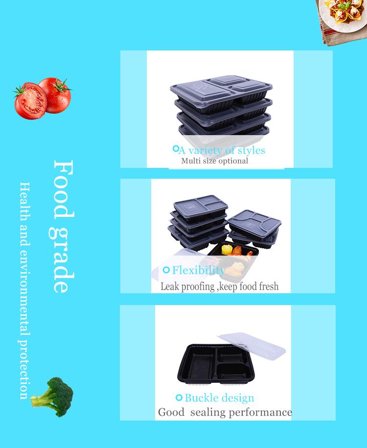 black product details