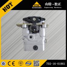 KOMATSU разгрузочный клапан 6162-83-6911 для S6D170-1