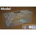 оптовая ловушки для животных, высокого качества ловушки стали для профессионального использования.