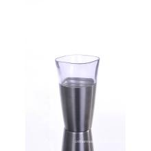 Tasse à vide de haute qualité en acier inoxydable tasse à vide SVC-400pj vide