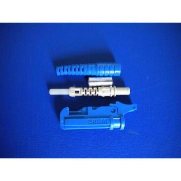 Steckverbinder für Optical Patch Cord E2000
