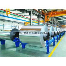 Aluminum Foil for Lamination Foil Application