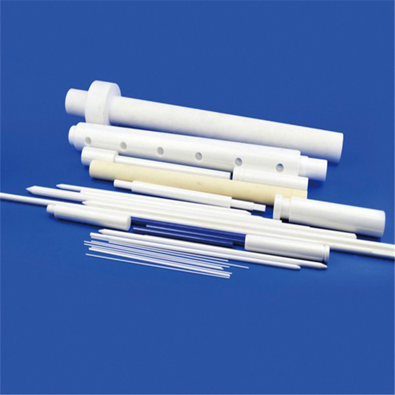 Customized Zirconia Ceramic Rod