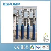 QJD deep well submersible water pump