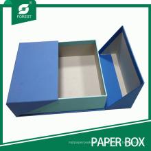 Customized Luxury Paper Folding Box