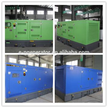 заводская цена дизель-генератор 115 кВА