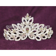 rhinestone tiara for Mid East market