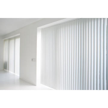 window blinds vertical with child safety