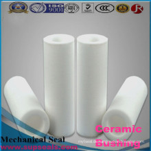 Zirkoniumoxid-Keramik-Buchsen Aluminiumoxid-Keramik-Rohre