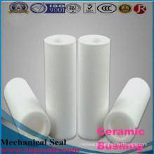 Tubos Cerâmicos de Alumina para Buchas de Cerâmica de Zircônia