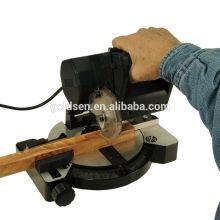"""80mm 3-1 / 8 """"300W de alta calidad Mini Circular vio eléctrica Mini Mitre Chop Saw"""