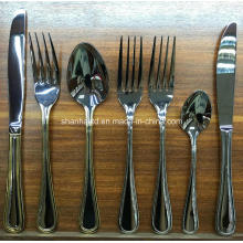 Stainless Steel Tableware Set 131