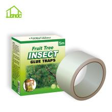 Fruit Tree Insect Glue Traps Slug Trap Tape