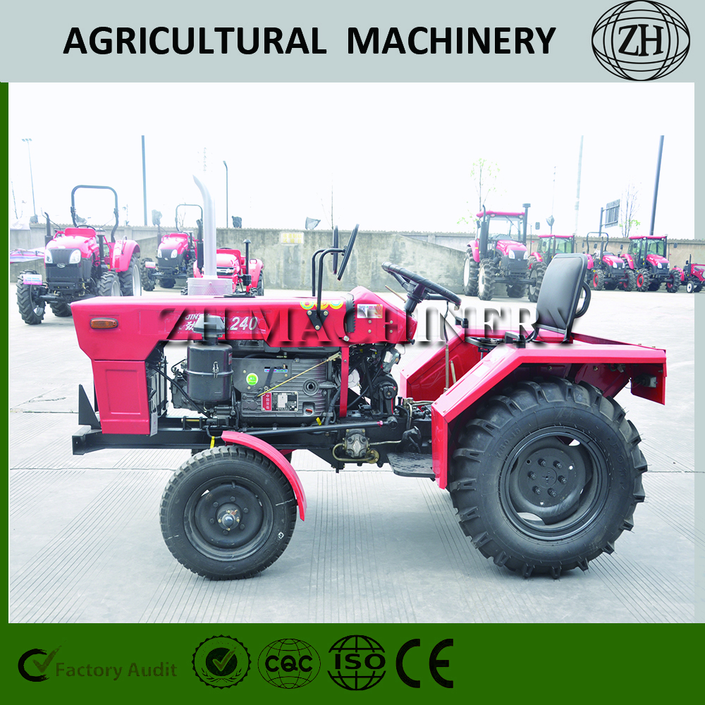 John Deere/Mahindra Tractor Price in India/Sri Lanka