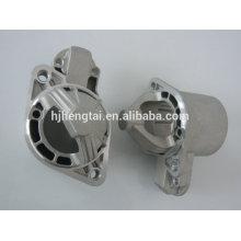 starter parts housing casting