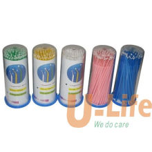 Disposable Micro Applicator for Dental
