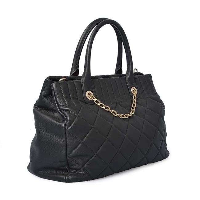 women bags grid texture shell bag daily shopping bags