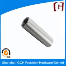 Präzisions-Stahlbuchse CNC-bearbeitete Motorenteile
