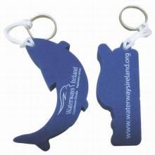 EVA promotional keychain 0010