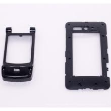 Piezas de plástico personalizadas para teléfonos móviles