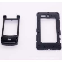 Custom plastic mobile phone parts