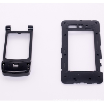 Pièces de téléphone portable en plastique sur mesure