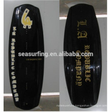 hot selling ! Top quality wake surfboard/wakeboard