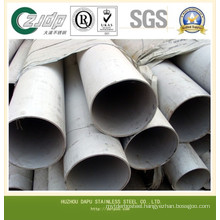 310 321 410 430 Stainless Steel Seamless Pipe