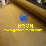 200 mesh brass wire mesh