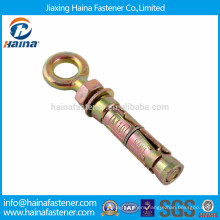 Best price shopping concrete eye bolts anchor eye bolt wedge anchor for ceiling