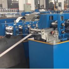 PPGI round tube mill round tube rollformers