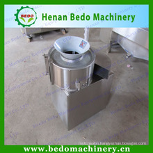 Potato Washing Machine Potato Slicing Machine Potato Chips Cutting Machine