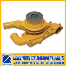 6140-60-1110 Water Pump Ls200/4D105-3 Komatsu Construction Machinery Engine Parts