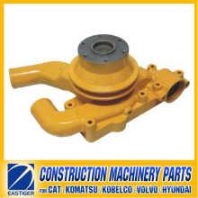 6140-60-1110 Водяной насос Ls200 / 4D105-3 Komatsu Запчасти для строительных машин