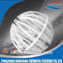 пластичная случайная упаковка башни ПП три пакета 25мм,32мм,50мм,95ММ
