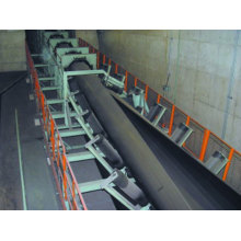 Pipe (Tubular) Conveyor Belt