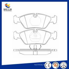 Горячая линия для производства тормозных колодок высокого качества 34111156462