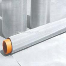 Hot sale 304 filtre en acier inoxydable filet de treillis / treillis en acier inoxydable / maille en acier inoxydable