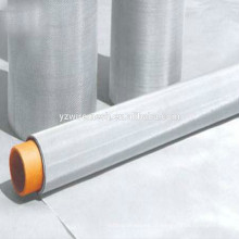 Hot sale 304 aço inoxidável filtro de arame / malha de aço inoxidável / malha de aço inoxidável