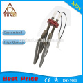 Con CE Electric Straight Air Heating Elementos de Calefacción Tubular