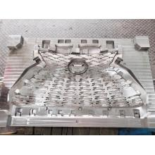 Automobileinlauf Grille Mould Manufacturing