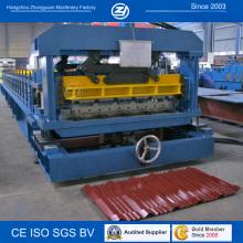 Soncap Metcoppo Fliesenrollenformmaschine