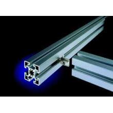 Profil d'Extrusion d'aluminium 011
