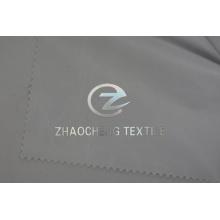 Taslon de nylon con el revestimiento de la PU 10k / 5k Eco amistoso (ZCFF052)
