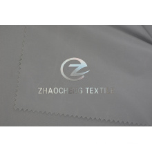 Nylon Taslon with PU Coating 10k/5k Eco Friendly (ZCFF052)