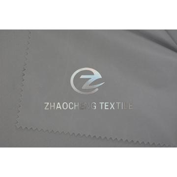 Nylon Taslon avec revêtement PU 10k / 5k Eco Friendly (ZCFF052)