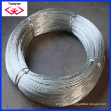 China Wire Mesh Factory Galvanized Wire ISO9001 Manufacturer