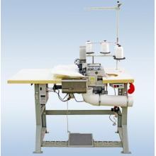 Heavy Duty Matratze Flanging Machine
