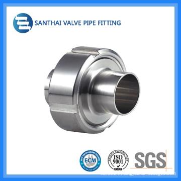 Assemblage sanitaire en acier inoxydable 304 / 316L 3A / DIN / Idf / SMS Union