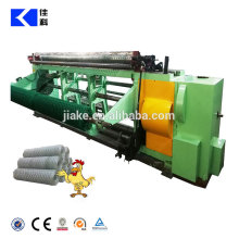Full automatic chicken cage wire mesh machine